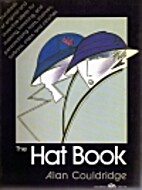 The Hat Book by Alan Couldridge
