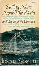 Sailing alone around the world, and Voyage…