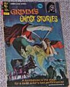 Grimm's Ghost Stories - 1972 by Comics