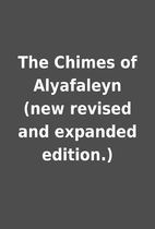 The Chimes of Alyafaleyn (new revised and…