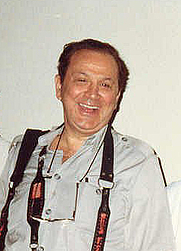 Author photo. Photo by Alan Light, 1988 (Cropped, Wikimedia & Flickr)