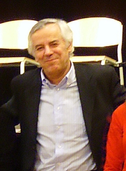 Author photo. Photo by user Luctor / Wikimedia Commons