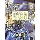 Celebrate the Season 2000 by Vicki L. Ingham