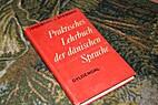 Praktisches Lehrbuch der dänischen Sprache:…