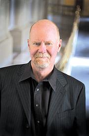Author photo. William Mosgrove