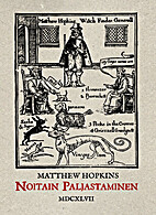 The Discovery of Witches by Matthew Hopkins