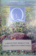 Reflection Book for Small Christian…