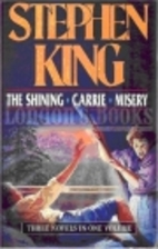 The Shining / Carrie / Misery Omnibus by…
