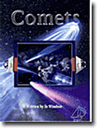 Comets by Jo Windsor