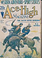 Ace-high magazine Vol XLVIII, No. 2, Second…
