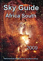 Sky guide Africa South 2015 : astronomical…