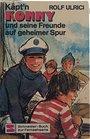 Käpt'n Konny auf geheimer Spur (Bd. 8) - Rolf Ulrici
