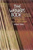 The weaver's book; fundamentals of…