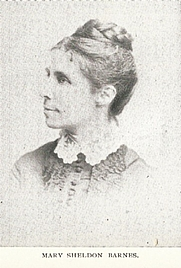 Author photo. (1850-  )  Buffalo Electrotype and Engraving Co., Buffalo, N.Y.