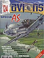 Avions - Numéro 124 - Juillet 2003