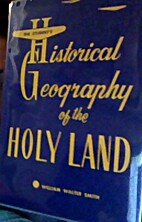 The Students' Historical Geography of the…