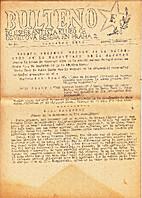 Bulteno de Esperantista Klubo (51)