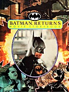 Batman: Batman Returns Movie Storybook by…