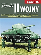 Tajniki II wojny by praca zbiorowa