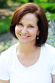 Author photo. Robin Gianna