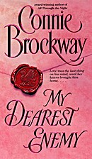 My Dearest Enemy by Connie Brockway