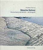 Arkitekt Wenche Selmer (1920-1998) :…