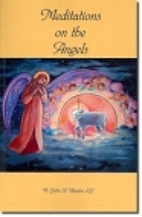 Meditations on the Angels by S.J. Fr. John…