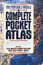 The Portable World Complete Pocket Atlas: A…