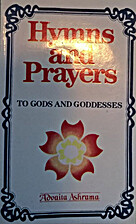Hymns and Prayers to Gods and Goddesses by…