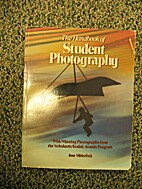 Handbook of Student Photography by Don…