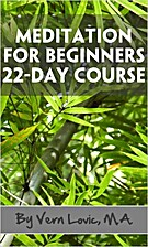 Meditation For Beginners - 22-Day Course by…