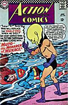 Action Comics [1938] #338 by Edmond Hamilton