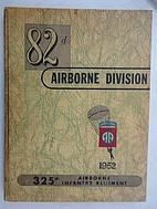 82nd Airborne Division, 1952, 325th Airborne…