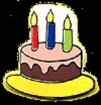 Birthdays, holidays, and other disasters by…