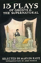 13 Plays of Ghosts and the Supernatural by…