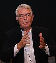 Author photo. Jørn Lund
