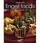 finger foods by Jennifer Joyce