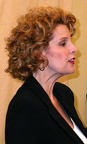 Author photo. John Burlinson, Feb. 16, 2008