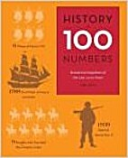 History in 100 Numbers by Joel Levy