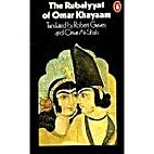 The Rubaiyyat of Omar Khayaam by Omar…