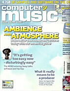 Computer Music, Issue 101, June 2006 by…