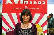 Author photo. Wataru Yoshizumi