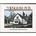 The English Pub by Andy Whipple