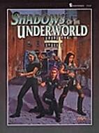 Shadows of the Underworld by Stephen Kenson