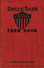 Uncle Sam's Farm Book by F. D Coburn