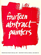 Fourteen Abstract Painters by Frederick S.…