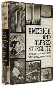 America & Alfred Stieglitz: A Collective…