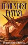 Year's Best Fantasy - David G. Hartwell