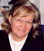 Author photo. Claudia Riiff Finseth