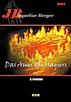 Das Auge des Magiers by G. Arentzen
